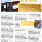 COM-COM COMTÉ PROVENCE / Eric Battista Société SAE : Entrepreneur en sol majeur