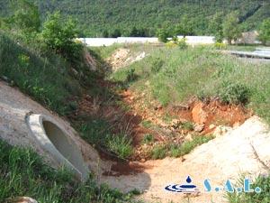 étude de sol hydrologie, gestion des eaux pluviales, dossier loi sur l'eau