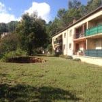 Expertise diagnostic affaissement terrain Luc-en-Provence