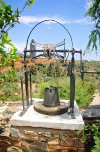 Assainissement non collectif, récupération des eaux pluviales, puits et forage
