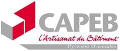 Partenariat Étude de Sol, CAPEB 66 SAE