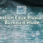Gestion Eaux Pluviales Bureau d'étude Var –  PACA – France