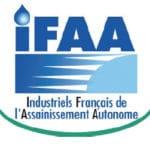 IFAA. Industriels Français de l'Assainissement Autonome