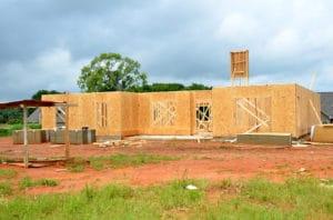 Quels types de fondations pour une maison ossature bois ?