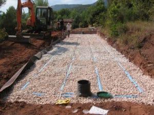 L'étude de sol en assainissement autonome ou l'analyse de la parcelle
