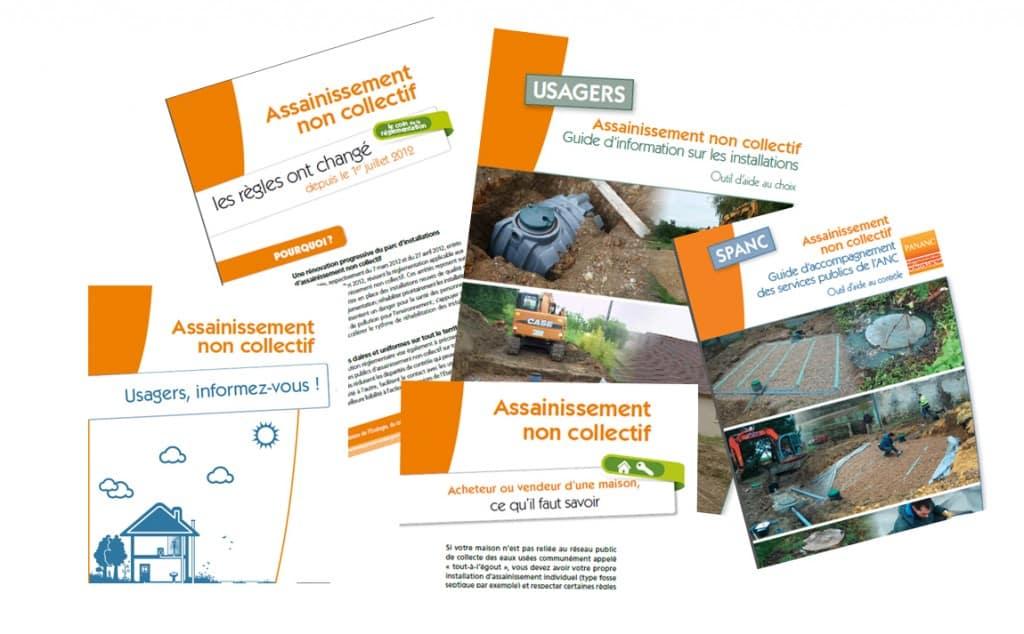 Etude assainissement nouveau dtu 64 1 etude de sol groupe sae - Bureau d etude assainissement non collectif ...