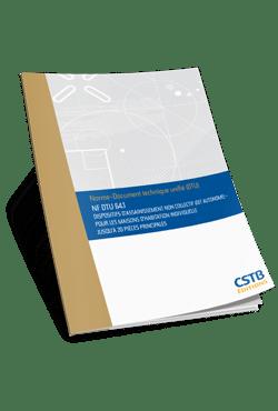 Dtu 64 1 cstb etude de sol groupe sae for Etude de sol prix