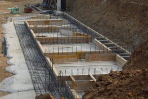fondations pour une maison ossature bois Préconisations & profondeur(s) des fondations