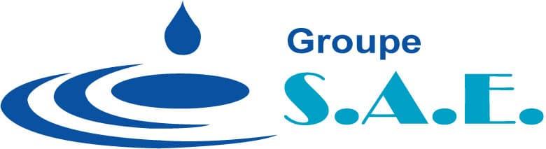 Groupe sae logo 2014 etude de sol groupe sae - Bureau d etude assainissement non collectif ...