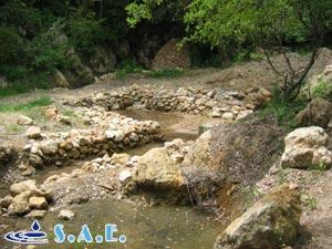 Etude de sol Pour la gestion des eaux pluviales