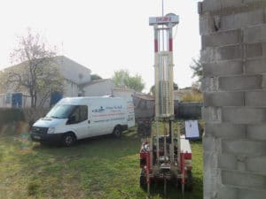 Un constructeur n'est pas un géotechnicien ni un géologue même s'ils vous disent avoir l'habitude des sols !