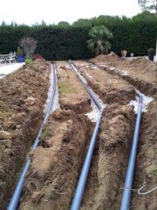 suivi chantier assainissement autonome